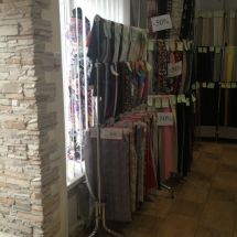 Шан-Жан, магазин тканей - фото 1
