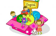 KinderLand, клуб английского языка - фото 1