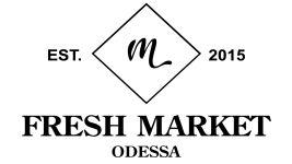 Fresh market, одесский маркет - фото 1