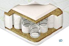 Матрас в кровать, магазин мебели и матрассов - фото 1