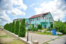 Днестровская ривьера, отдых на Днестре - фото 1