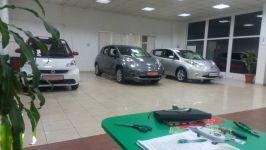ЭлектроДрайв, салон электромобилей - фото 1