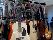 Аккорд, магазин музыкальных инструментов - фото 1