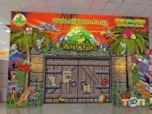 Аллигатор, мир игрушки, сеть магазинов - фото 2