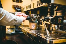 Банк кофе, кофейня - фото 1
