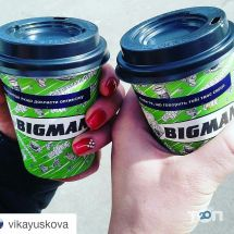 Bigman coffee, кофейня - фото 5
