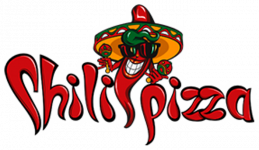 Логотип Чили Пицца, пицерия г. Винница