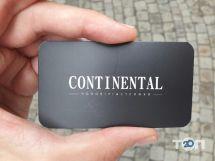 Continental, мужские стрижки - фото 1