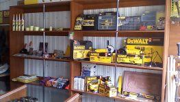 Dewalt, магазин профессионального строительного снаряжения - фото 1