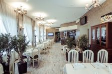 Сорренто, ресторан - фото 1