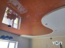 ДивоСтеля, студия натяжных потолков - фото 1