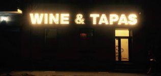 Wine & tapas, бар - фото 1