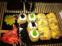 Васаби, суши-бар, доставка - фото 1