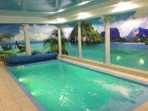Эко Релакс, бассейн, сауна - фото 1