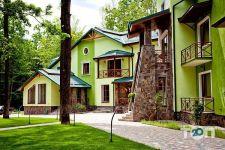 Гостевия, развлекательно-гостиничный комплекс - фото 1