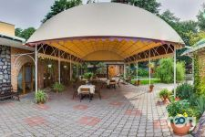 Вет, гостиный двор - фото 1