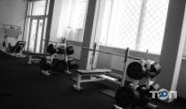 Hard Gym, фитнес клуб - фото 1