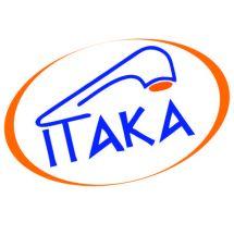 Логотип Ітака г. Тернополь