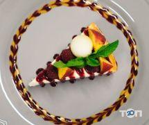 Jan Amor, европейской кухни - фото 1