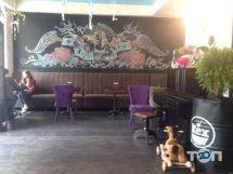 Kex Bar, кофейня - фото 1