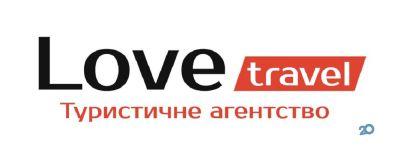 Love Travel, туристическая фирма - фото 1