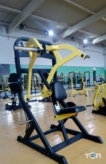 Маяк Gym, фитнес клуб - фото 1