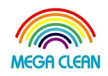 Логотип MEGA Clean г. Хмельницкий