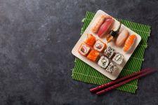 TIMYAM И Честные суши - фото 1