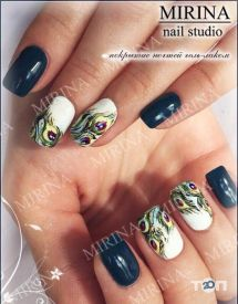 Nail Studio MIRINA - фото 1