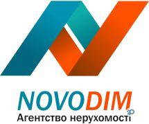 Novodim, агентство недвижимости - фото 1