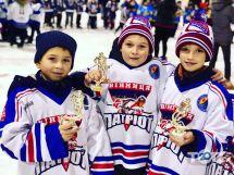 Областная федерация хоккея с шайбой - фото 1