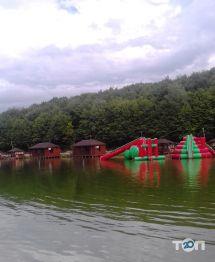 Озеро Затишне, база отдыха - фото 2