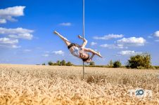 Plastilin, студия шпагату и pole dance - фото 1