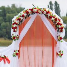 Салон Надежда, организация праздников, прокат карнавальных костюмов - фото 1