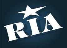 Логотип RIA Медиа г. Винница