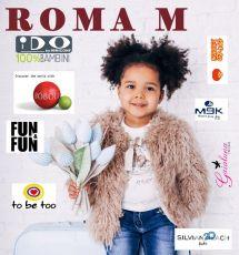 Roma M, магазин детской одежды - фото 1