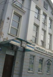 Синагога Лифшица - фото 1