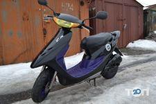 Скутер Сервис, ремонт и продажа мопедов - фото 1