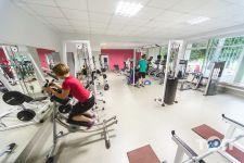 Sportavita, фитнес центр - фото 1