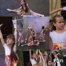 Ларивель, Танцевальный центр - фото 1