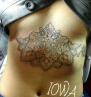 Татуировка в городе Южной реки, тату-салон - фото 4