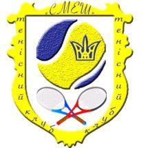 Логотип Смэш, теннисный клуб г. Винница