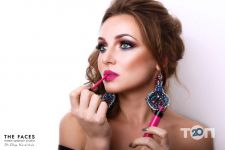 The FACES, make-up & hairstyle studio - фото 3