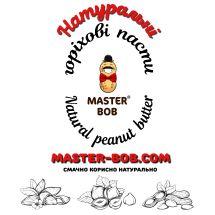 Логотип TM Master Bob г. Винница