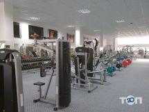 Тренажерный зал СВ Клуб - фото 1
