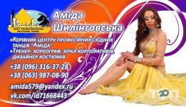 Центр професійних східних танців Аміда - фото 1