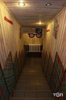Underground Grill Bar, гриль-бар - фото 1