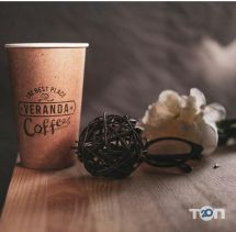 Veranda, кав'ярня - фото 1