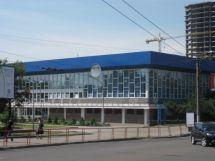 Спортивная школа Надежда (СДЮШОР) - фото 1