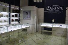 Zarina, ювелирный дом - фото 1